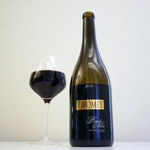2010 Twomey Pinot Noir Review