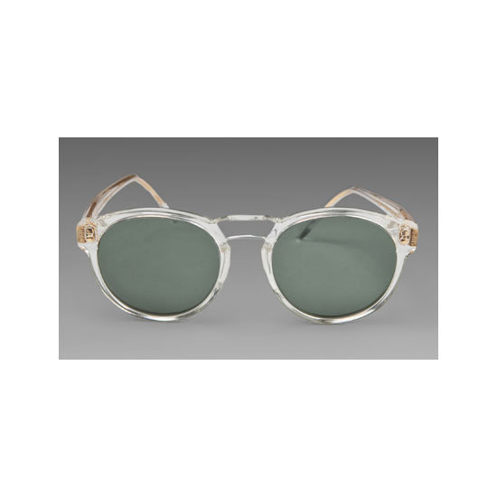 Sunglasses, approx $137, Super at Revolve