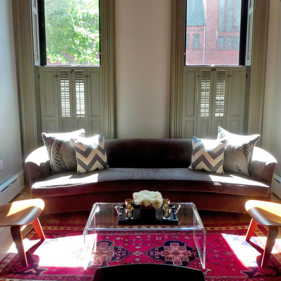 Monica Botkier's Brooklyn House Pictures