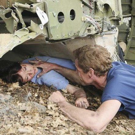 Season Finale Recaps of Gossip Girl and Grey's Anatomy
