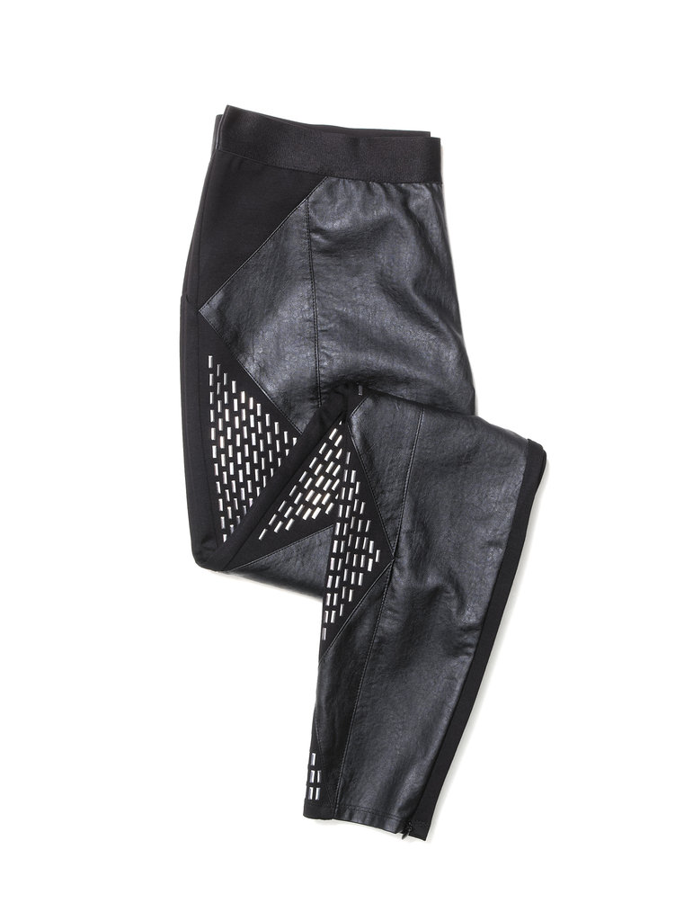 I love these leggings — they are extremely comfortable. — Nicole Richie