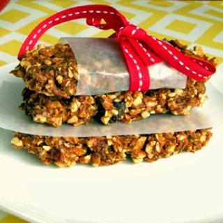 Healthy Granola Bar Recipes