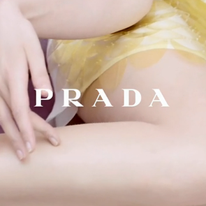 Prada Fall 2011 Ad Campaign by Steven Meisel [Video]