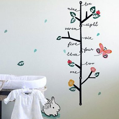 Cute Growth Charts For Toddlers