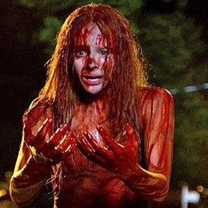 Carrie Remake Movie Pictures of Chloe Moretz