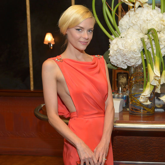 Jaime King Style and Interview   August 23, 2012