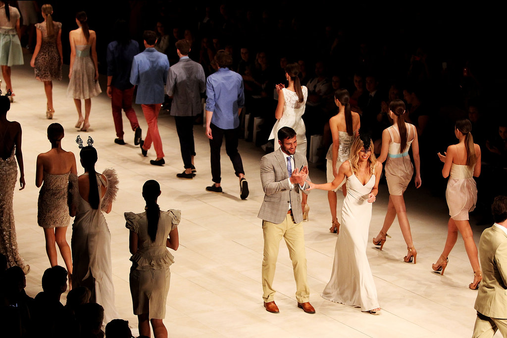 The Myer finale