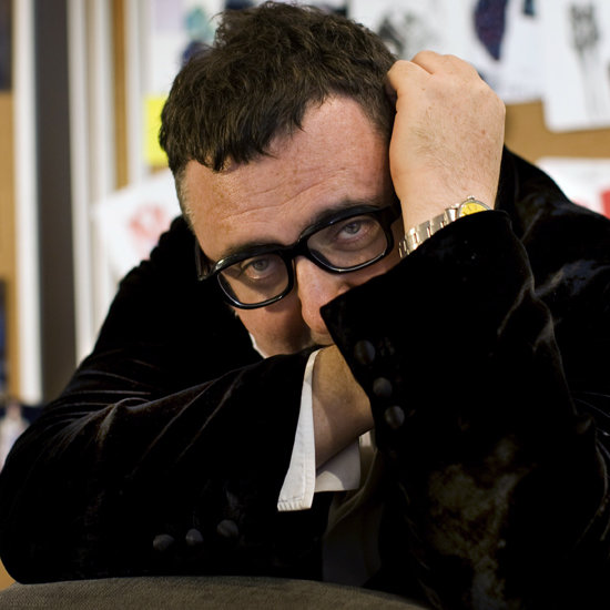 Alber Elbaz Quote on Hate Between Designers