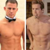 Hot Celebrity Guys Shirtless (Video)