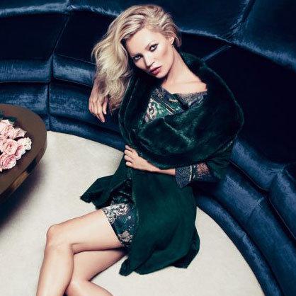 All of the Best Autumn Winter Fall 2012 Ad Campaigns inc. Ralph Lauren, Gisele Bundchen, Kate Moss, Topshop & More!