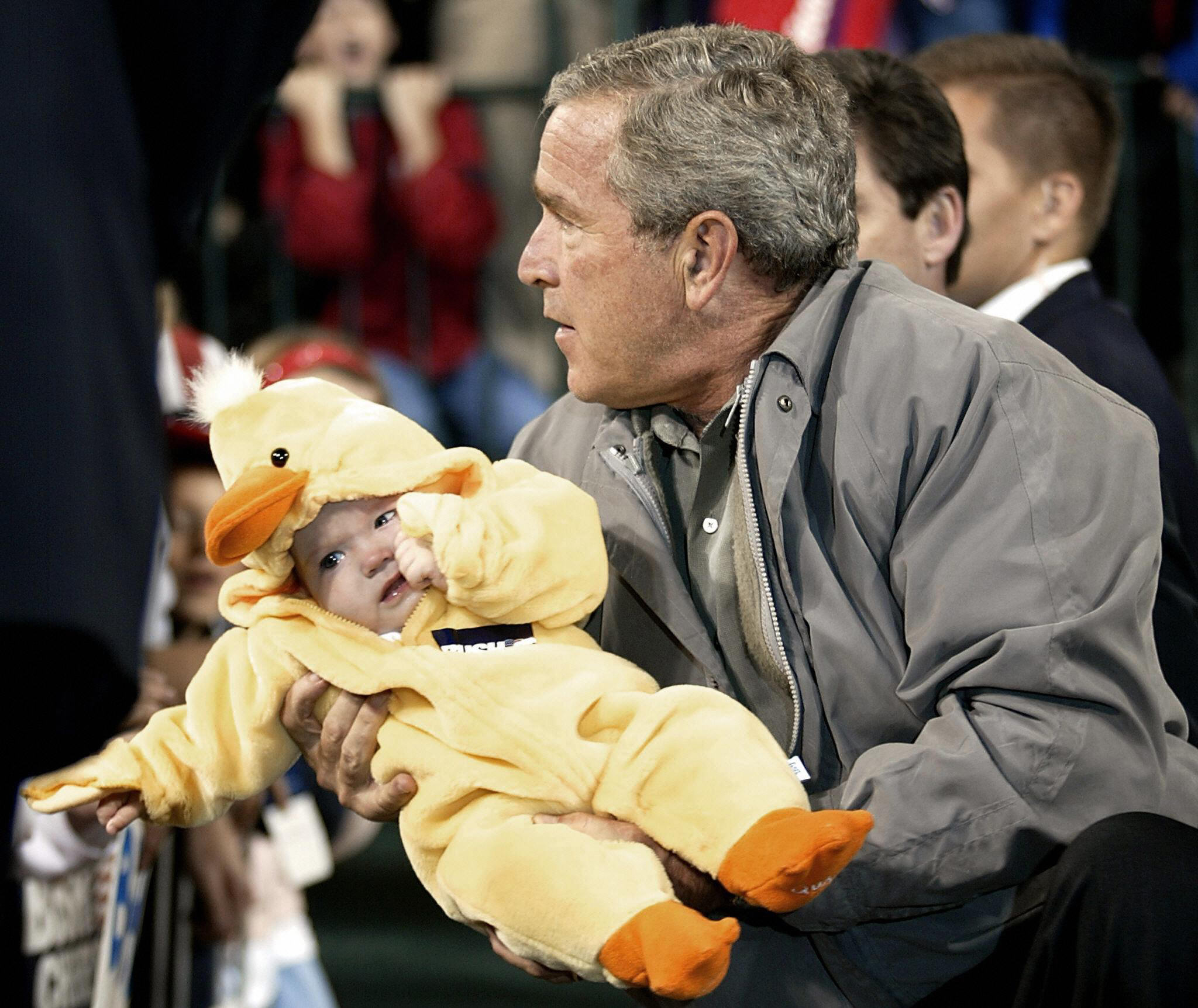 George Bush Halloween images