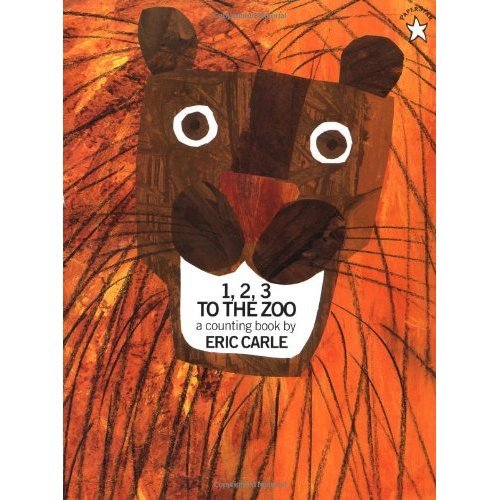 1, 2, 3 to the Zoo ($7)