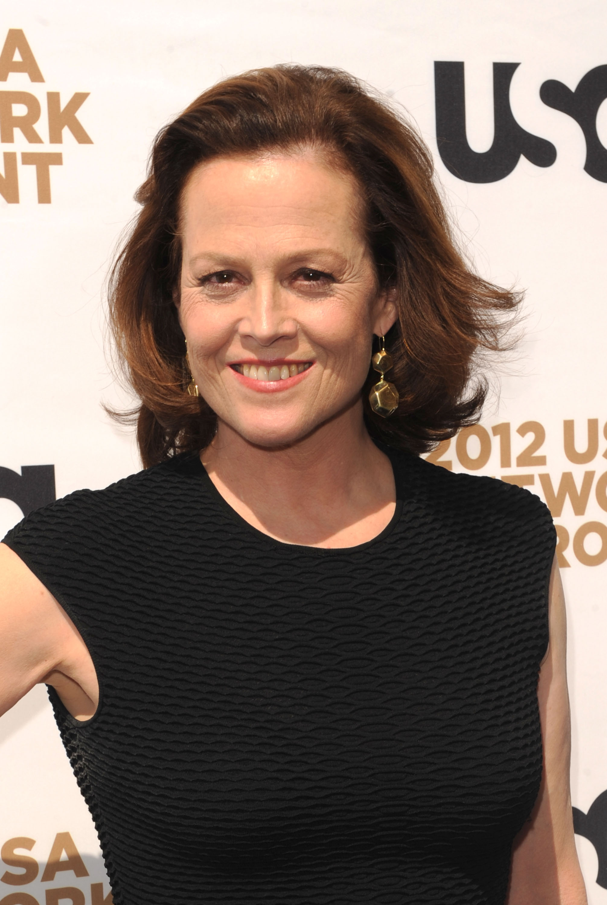 Sigourney Weaver Filmography And Biography On Movies Film: Sage And Over 60: Hollywood's Leading