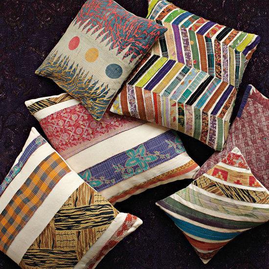 Throw Pillows For Fall 2012