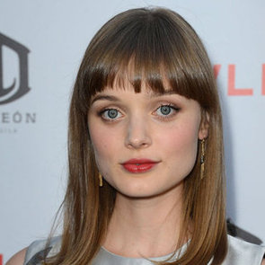 3 New Eye Makeup Looks to Try If You Have a Fringe Like Bella Heathcote and Nicole Richie