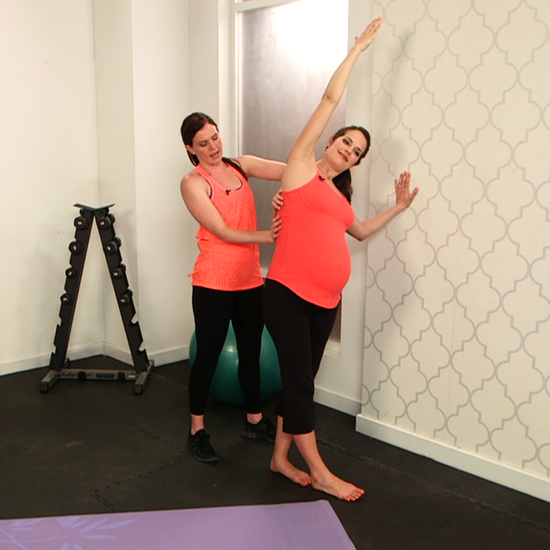 Stay Strong and Centered During Your Pregnancy With Pilates