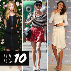 Best Celebrity Style   August 31, 2012