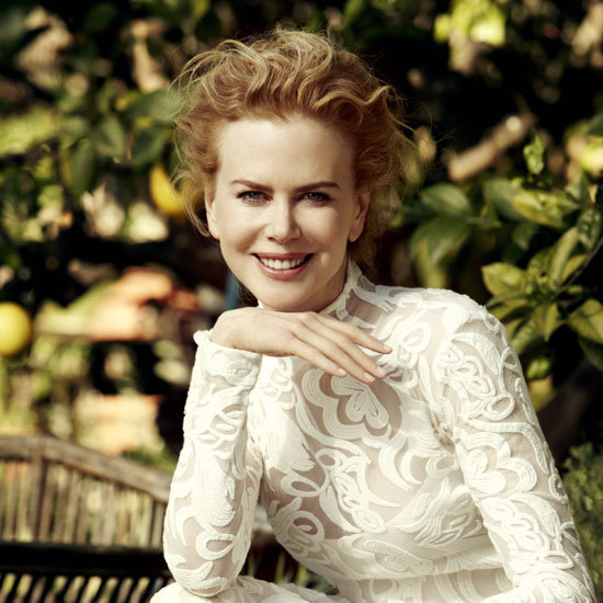 Nicole Kidman Announced As the Global Ambassador for Swisse, Nicole Richie Launches Her Fragrance and More Top Beauty Headlines