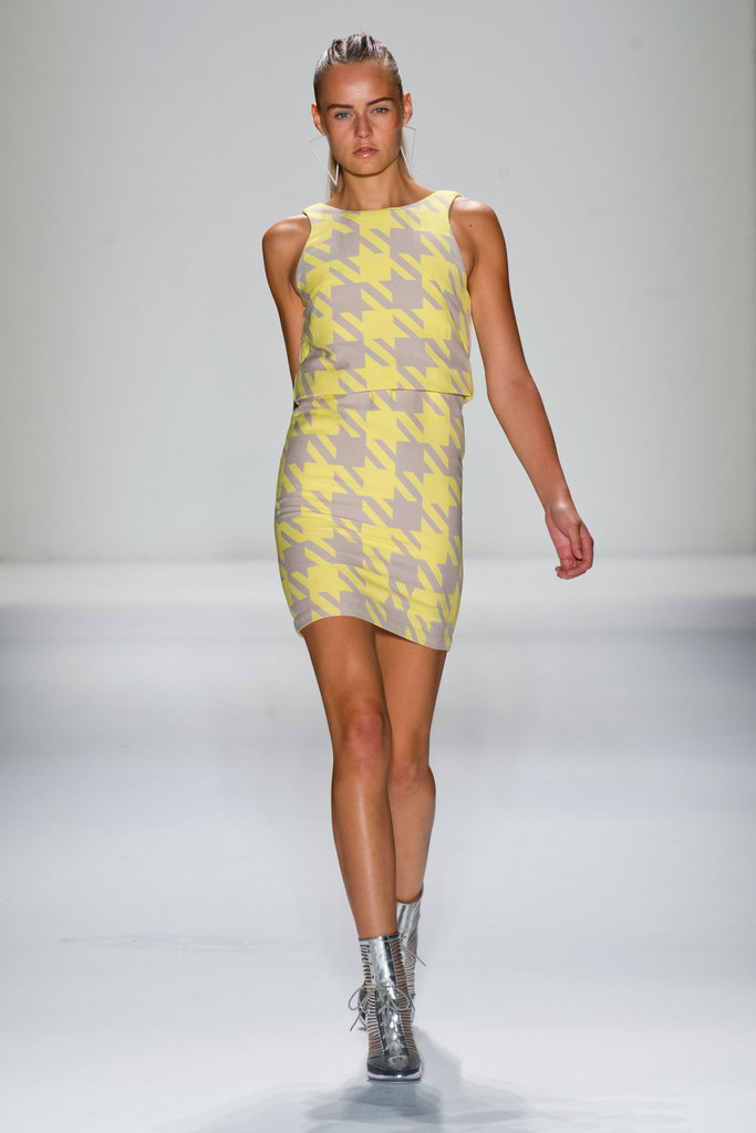Timo Weiland Spring 2013