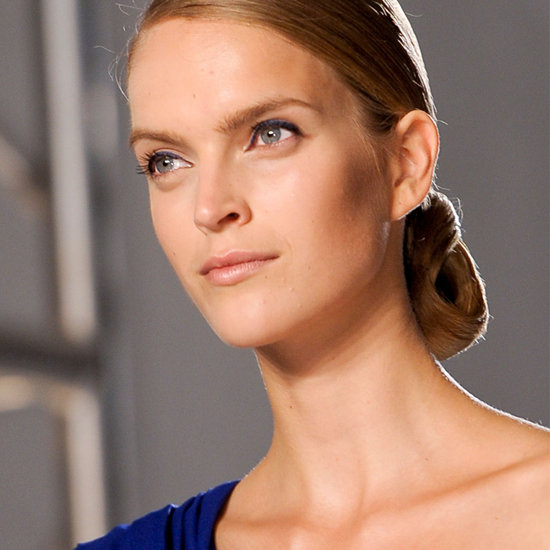 Altuzarra Spring 2013 Hair and Makeup