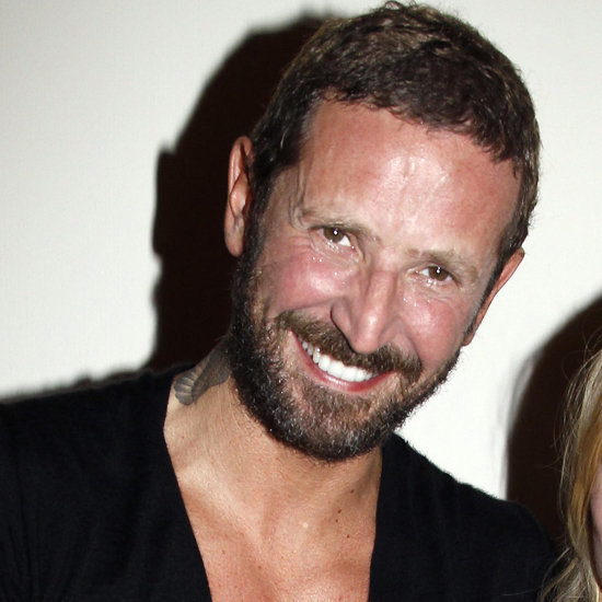 Stefano Pilati Named Creative Director at Zegna