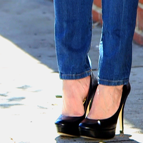 The Six Best Skinny Jeans on the Market This Fall!