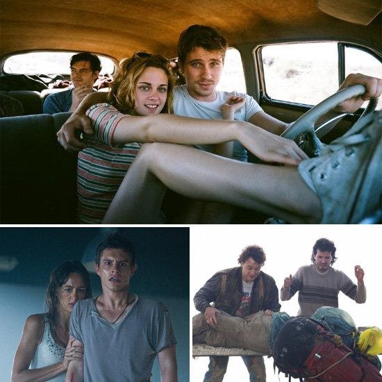 September 2012 Movie Releases For Australia