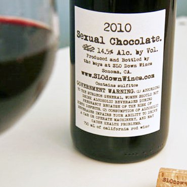 Sexual Chocolate 2010 Review