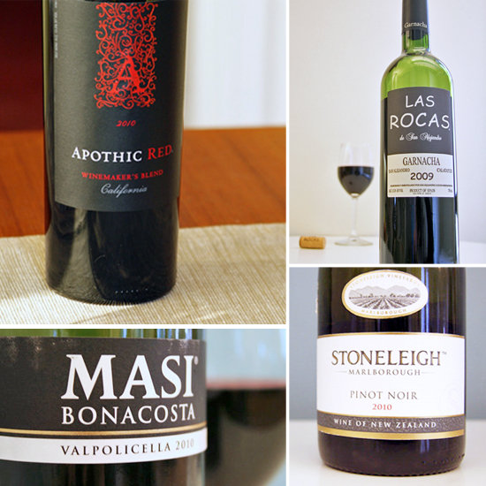 9 Budget-Friendly Red Wines