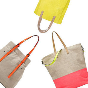 Luxe to Less: Top Five Colourful Tote Bags for Every Budget: Oroton to Country Road, Dotti to Sportscraft