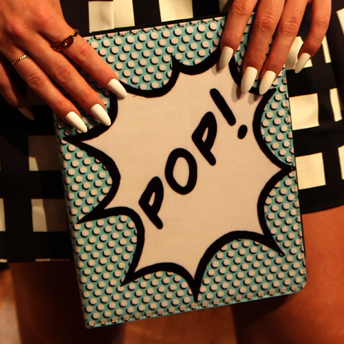Kate Spade Spring 2013 Presentation (Video)