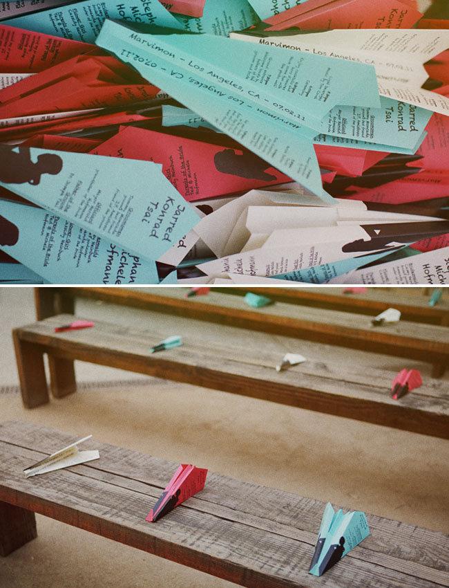 Paper Airplane Programs