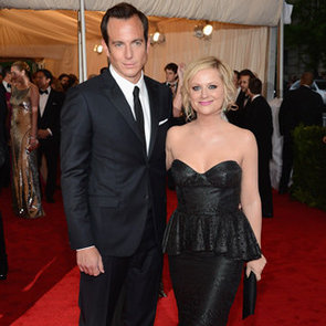 Amy Poehler And Will Arnett Breakup