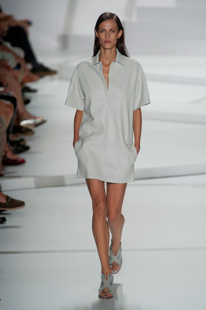 Lacoste Spring 2013