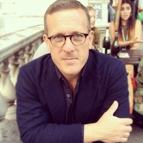 Sartiorialist Scott Schuman on Sneaking Into Fashion Shows