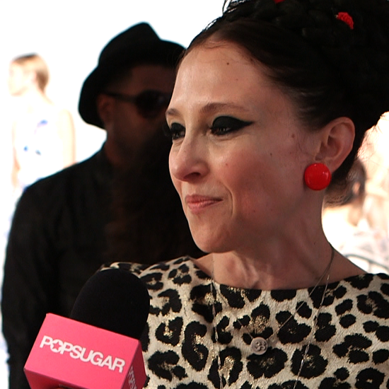 Stacy Bendet Fashion Week Interview | Video