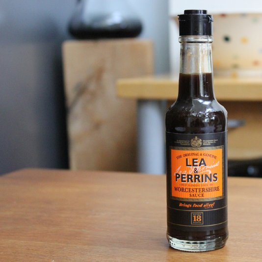 History of Worcestershire Sauce