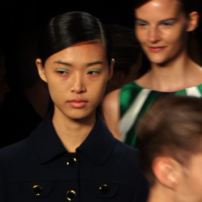 Watch Michael Kors Spring 2013 New York Fashion Week Runway Show in Motion with our Catwalk Video