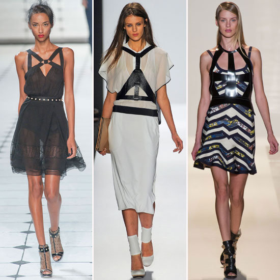 Harnesses on the Runway   Spring 2013