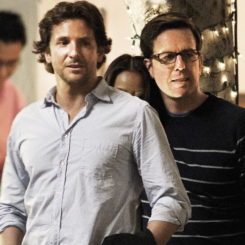 The Hangover 3 Pictures From the Set