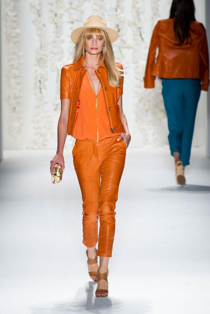 Orange Rush