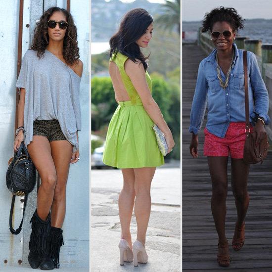 Street Style Sept. 14, 2012