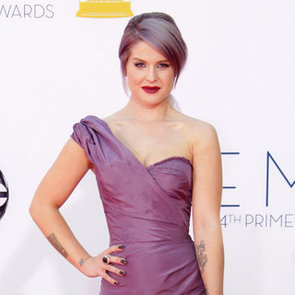 Celebrity Nail Polish Looks From the Emmys 2012