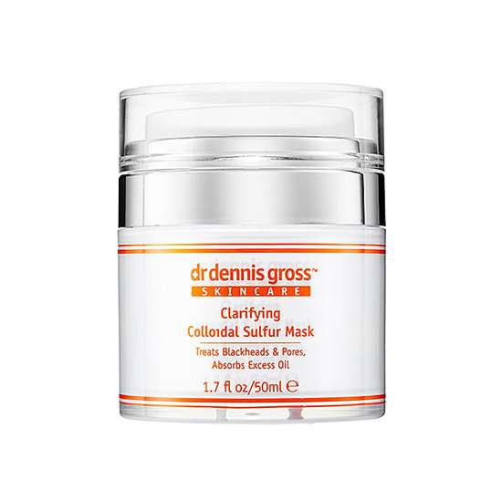 Dr. Dennis Gross Clarifying Colloidal Sulfur Mask Review
