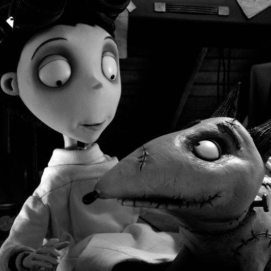 Halloween Movies 2012