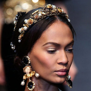 Dolce & Gabbana's Ten Most Memorable Runway Beauty Looks