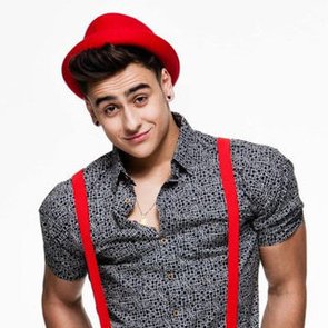 The X Factor Interview With Adil Memon on Fighting Nerves, Working With Mel B and Singing With His Sister