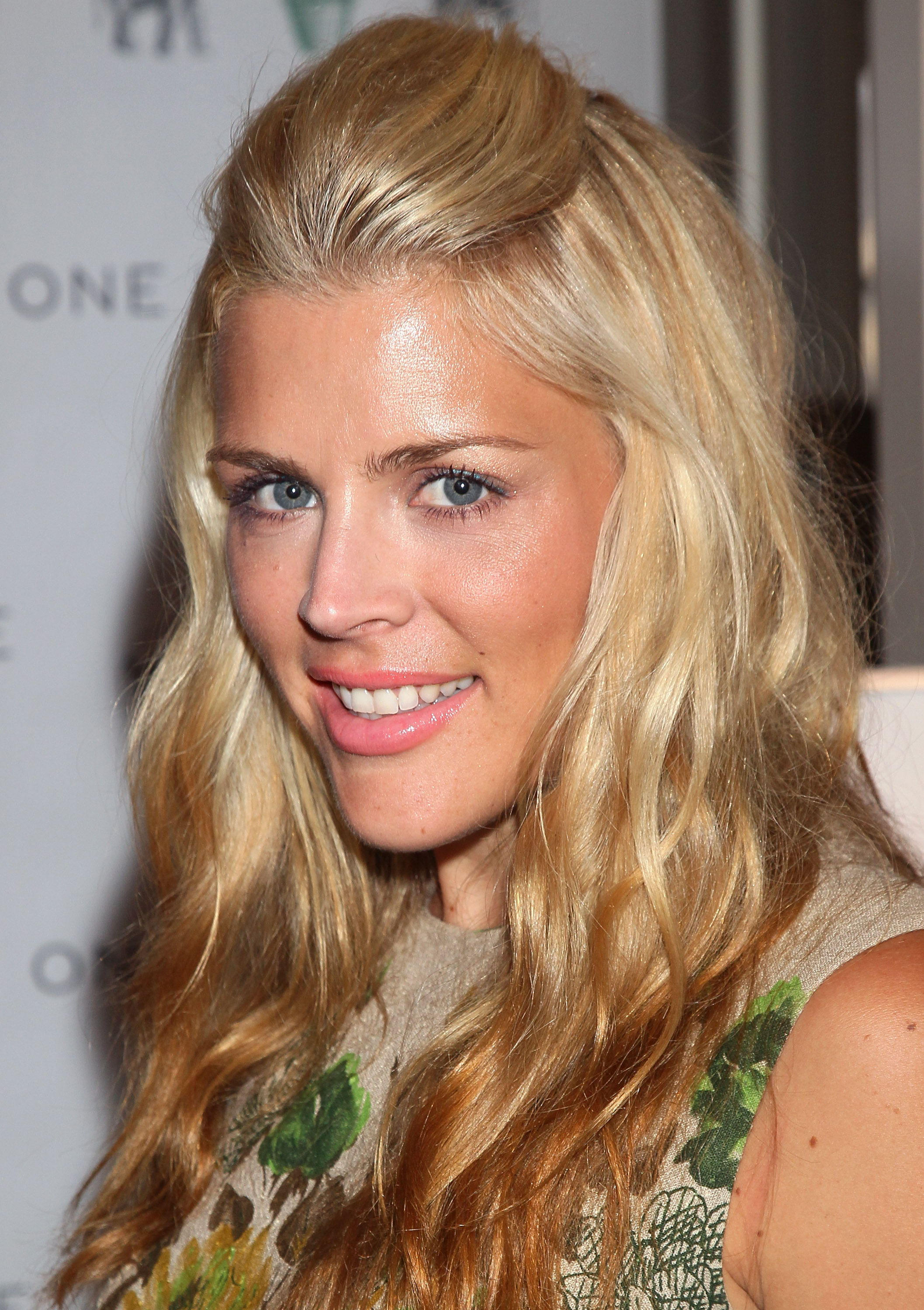 Busy Philipps Busy Philipps Wore Her Hair