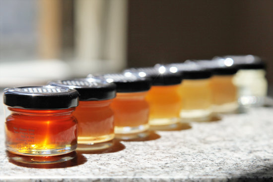 Oh Honey, Honey: A Field Guide to Single-Origin Varietals
