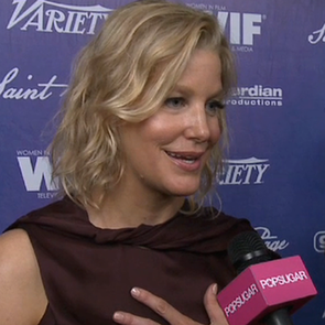 Pre-Emmy Interview With Anna Gunn of Breaking Bad (Video)